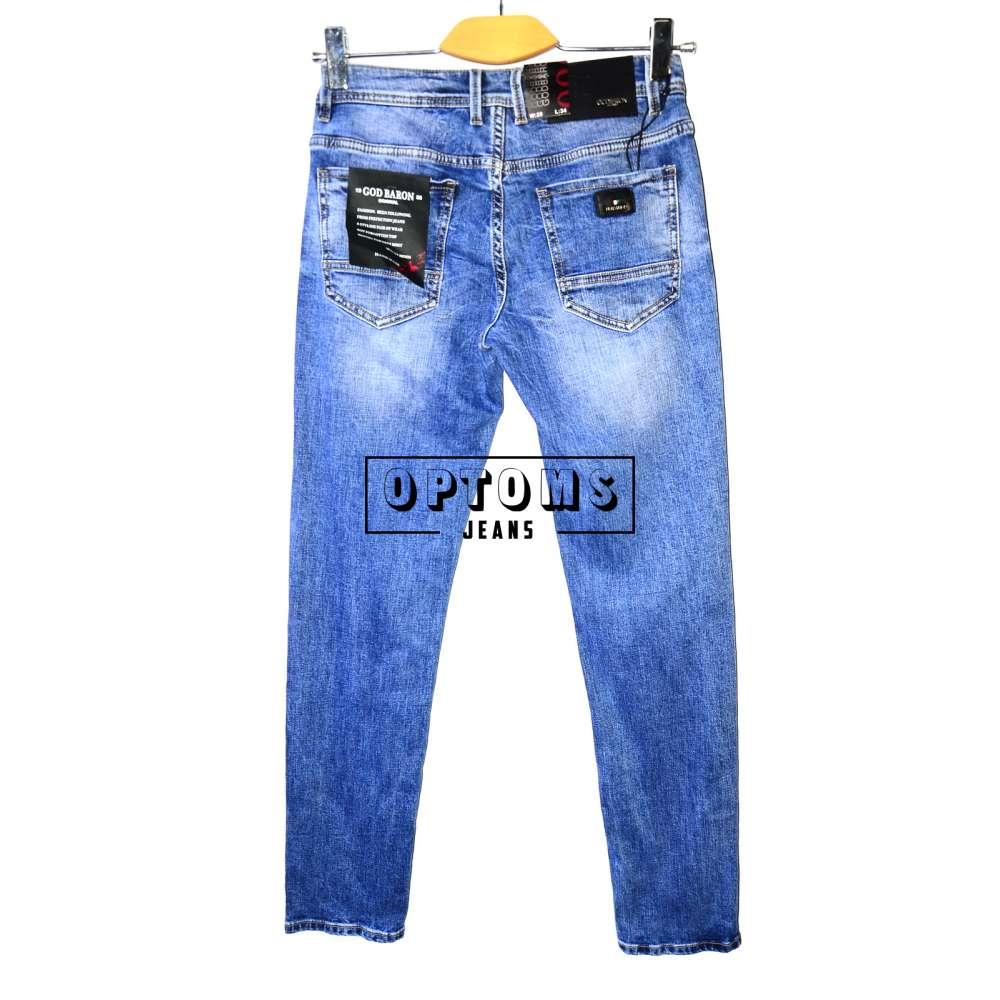 Мужские джинсы God Baron 9404E-X6 29-38/8шт фото