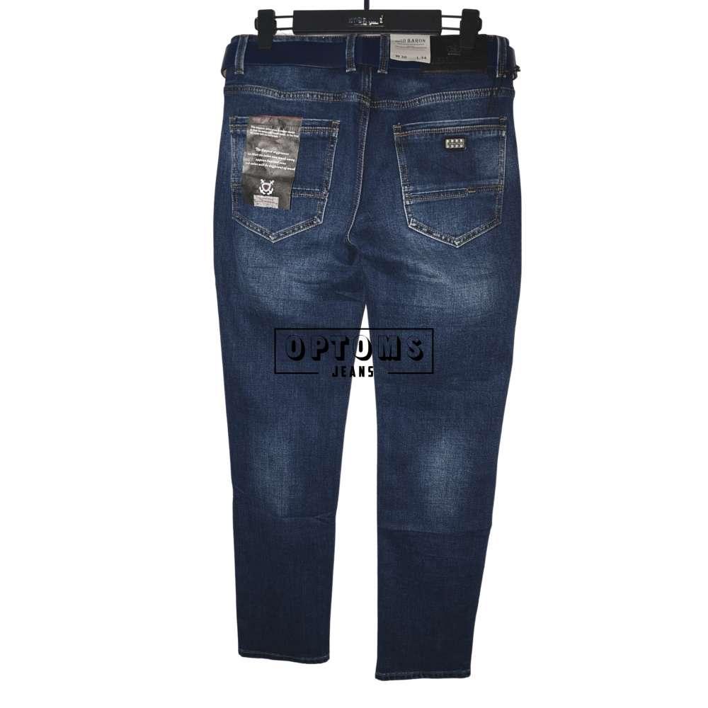 Мужские джинсы God Baron GD9411E 30-38/8шт фото