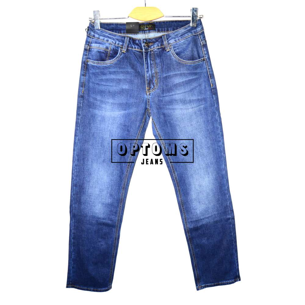 Мужские джинсы God Baron 92550-D1 32-38/8шт фото