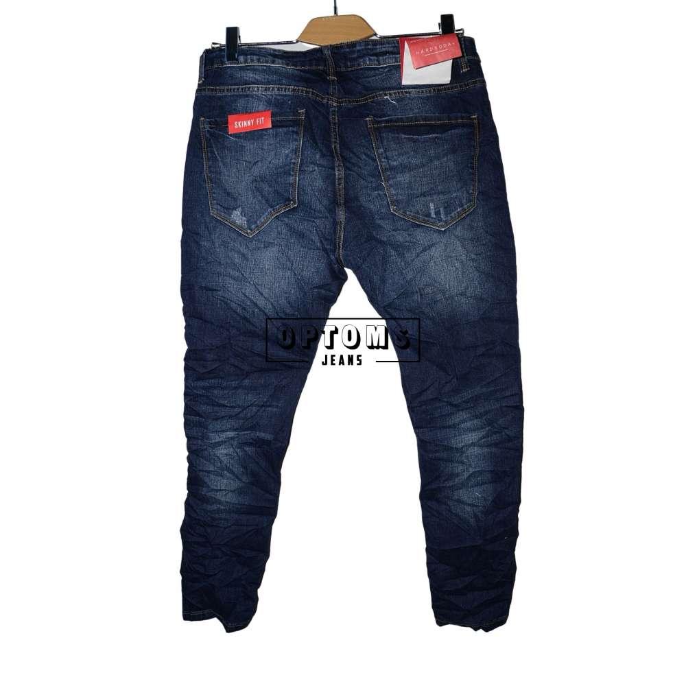 Мужские джинсы HardSoda OMG 2189 29-38/10шт фото