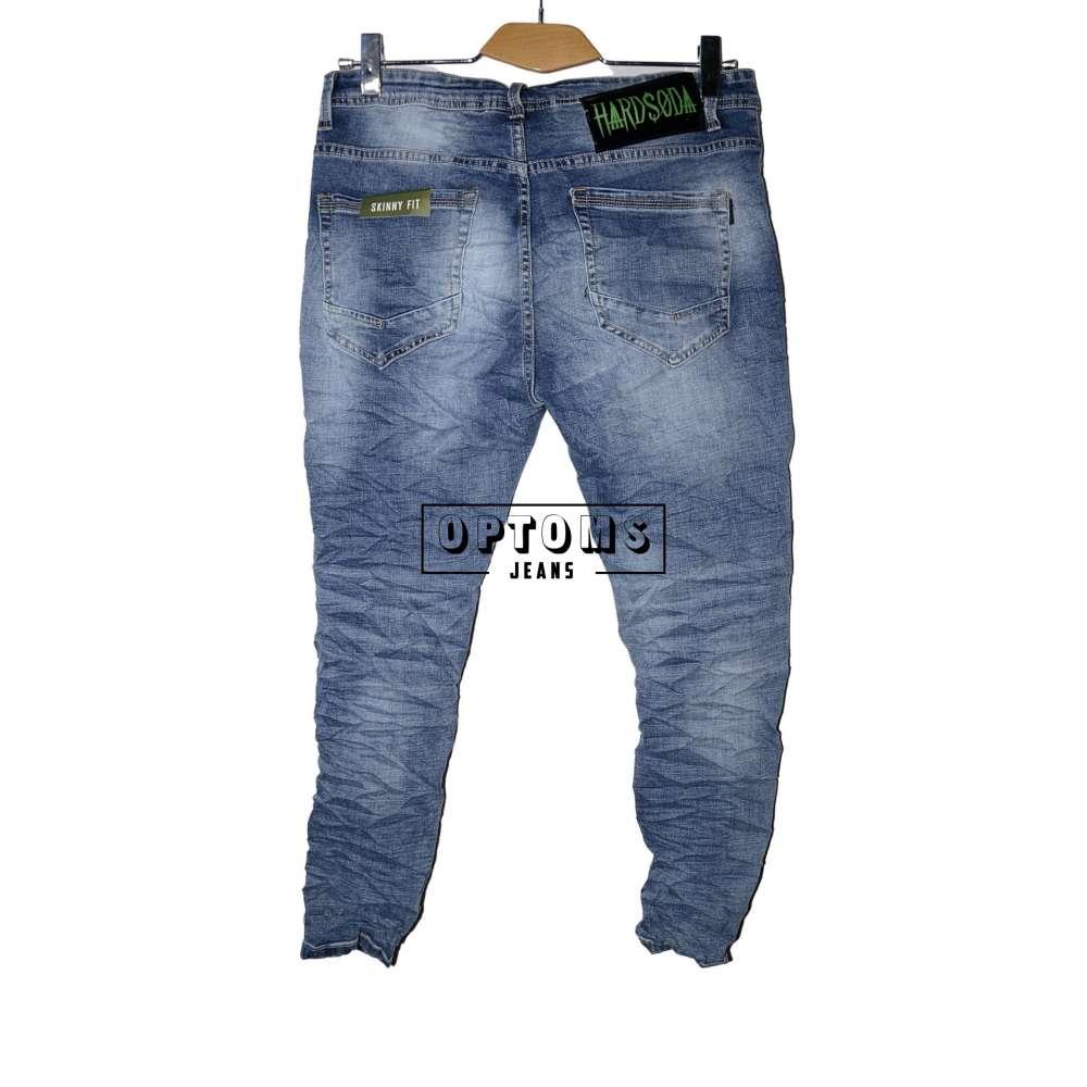 Мужские джинсы HardSoda OMG 2226 29-38/10шт фото