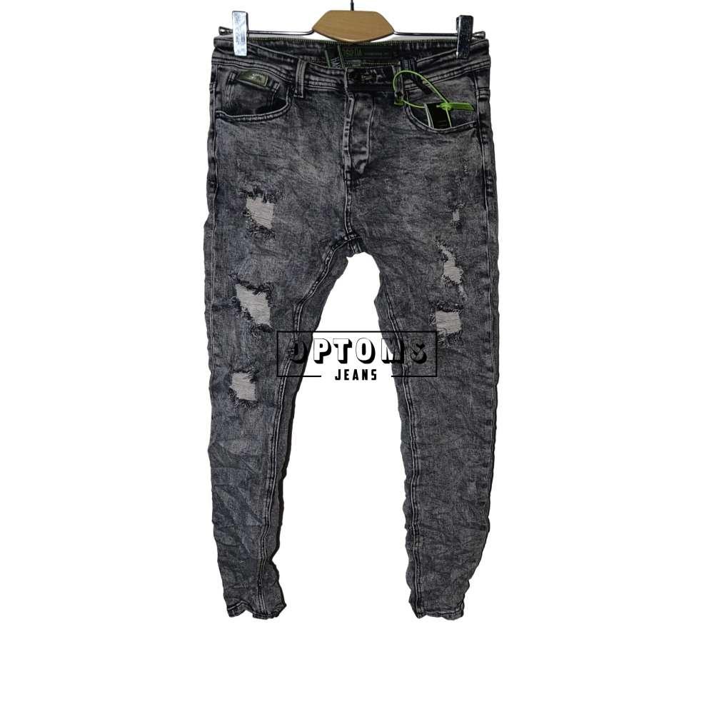 Мужские джинсы HardSoda OMG 2229 29-38/10шт фото