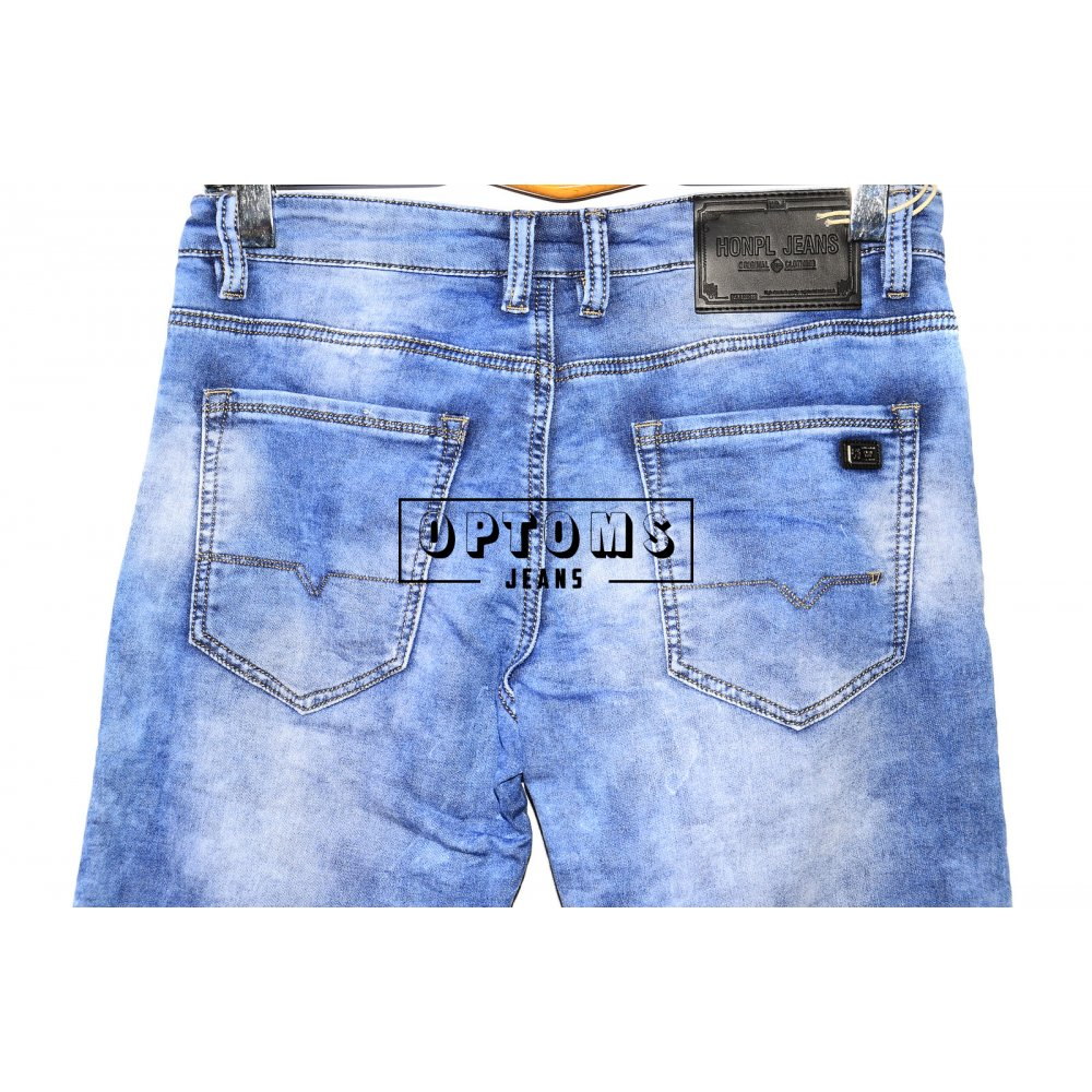 Мужские джинсы Honpl 8182 32-36/10/5шт фото