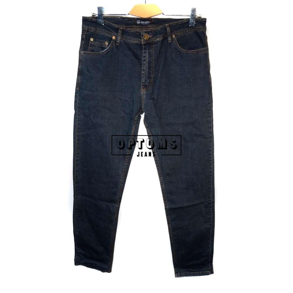 Мужские джинсы John Lucca 153 r3 36-46/6шт фото