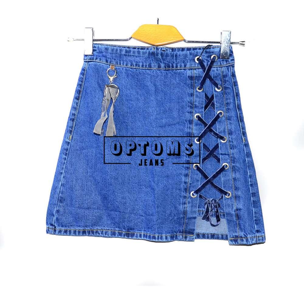 Женская джинсовая юбка AHAVA 973 25-30/6шт фото