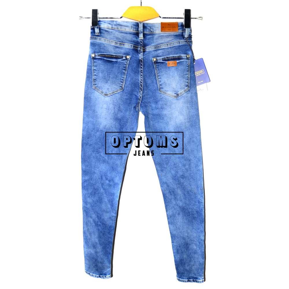 Женские джинсы KT MOSS 3002 25-30/6шт фото