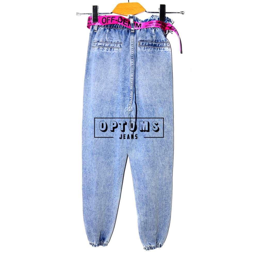 Женские джинсы KT MOSS 6027 25-30/6шт фото