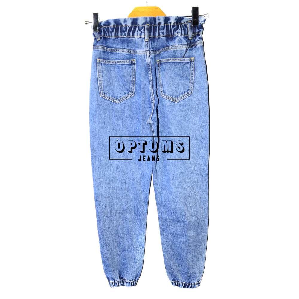 Женские джинсы KT MOSS 6028 25-30/6шт фото