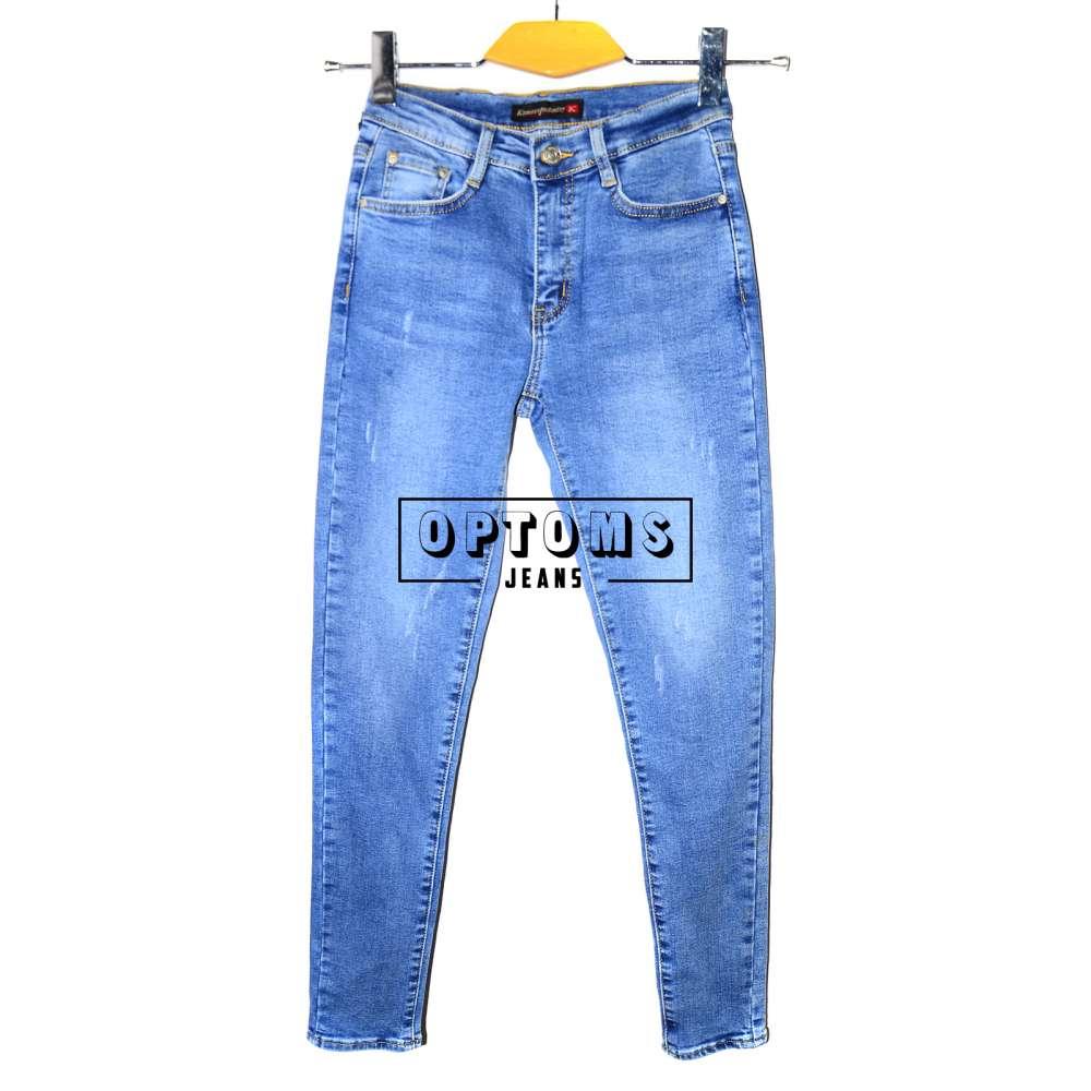 Женские джинсы KT MOSS 3003 25-30/6шт фото