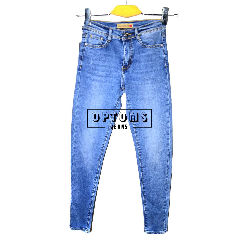 Женские джинсы KT MOSS 3007 25-30/6шт фото