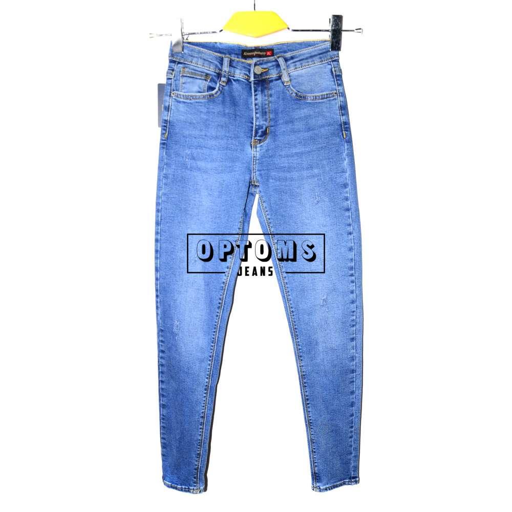 Женские джинсы KT MOSS 3008 25-30/6шт фото