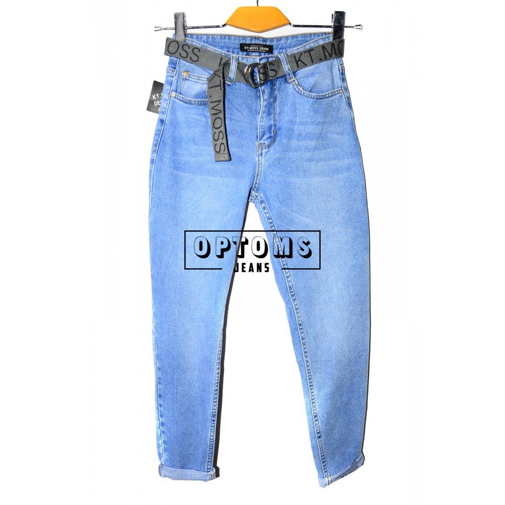 Женские джинсы KT MOSS 3021 25-30/6шт фото