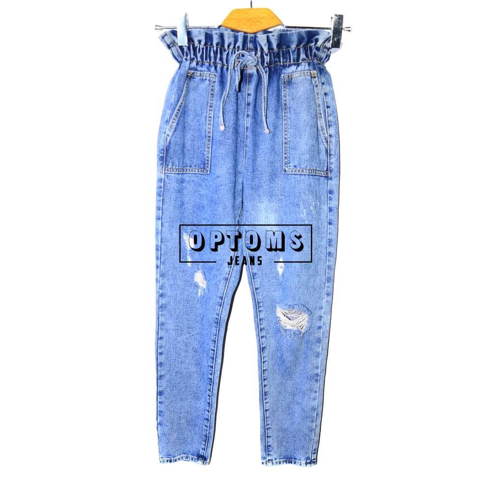 Женские джинсы KT MOSS 6025 25-30/6шт фото
