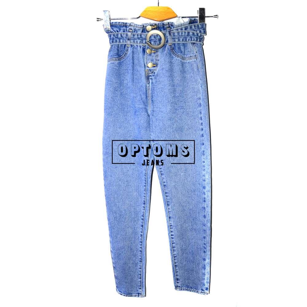 Женские джинсы KT MOSS 6026 25-30/6шт фото