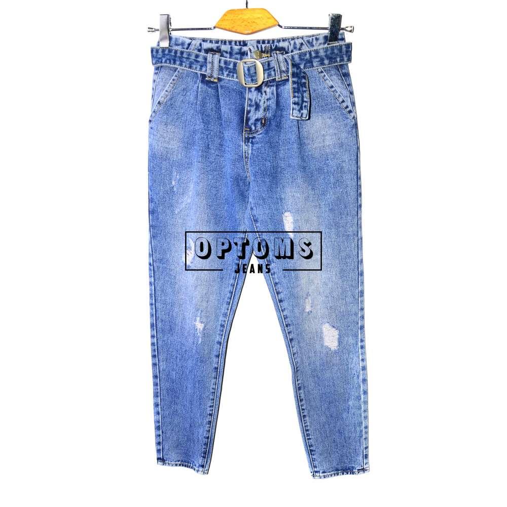 Женские джинсы KT MOSS 6029 25-30/6шт фото