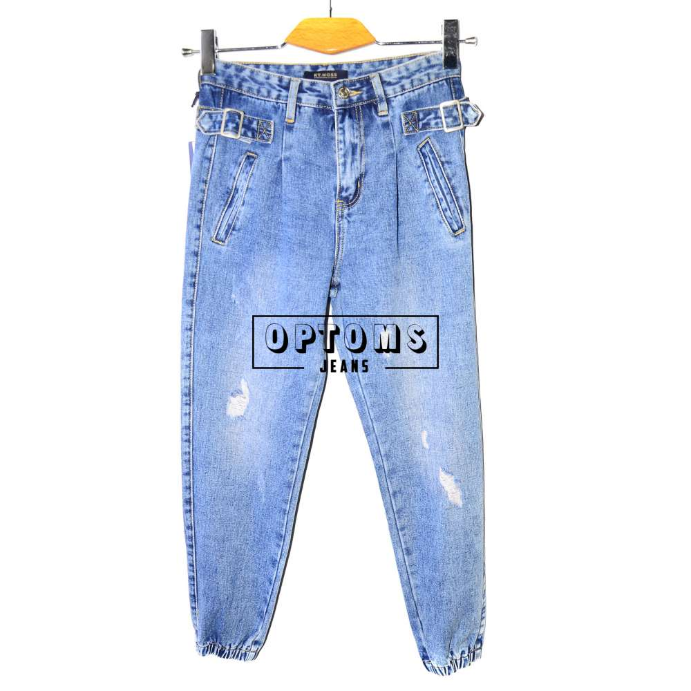 Женские джинсы KT MOSS 6031 25-30/6шт фото