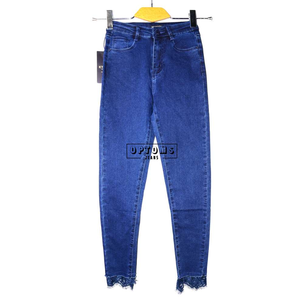Женские джинсы KT MOSS 797 25-30/6шт фото