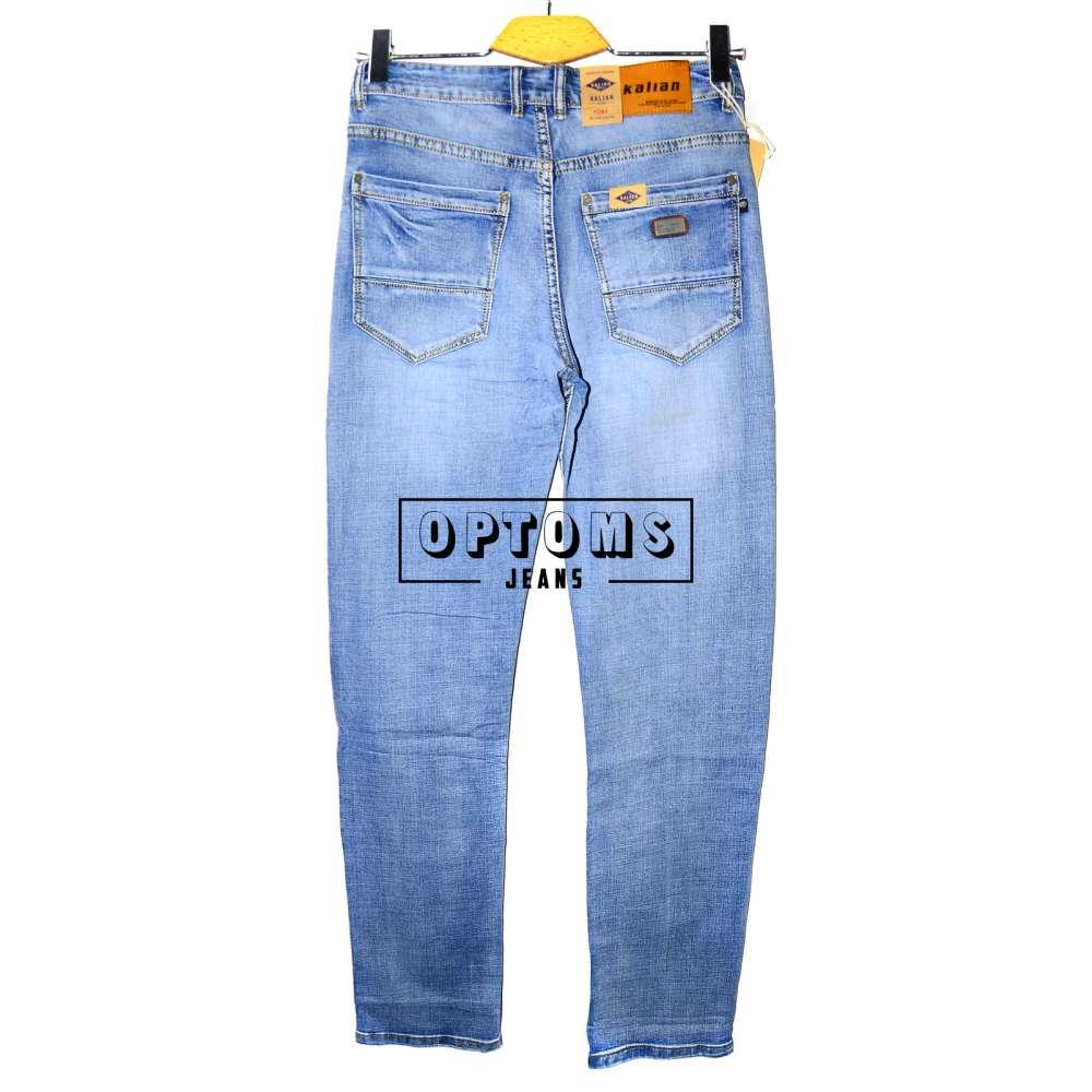 Мужские джинсы Kalian K809 30-36/8шт фото