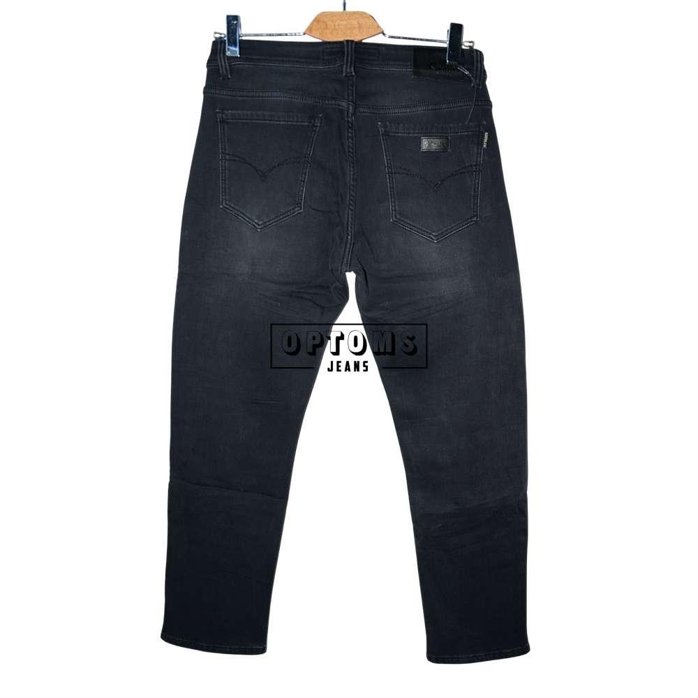 Мужские джинсы Kindler K1070 32-38/8шт Зима фото