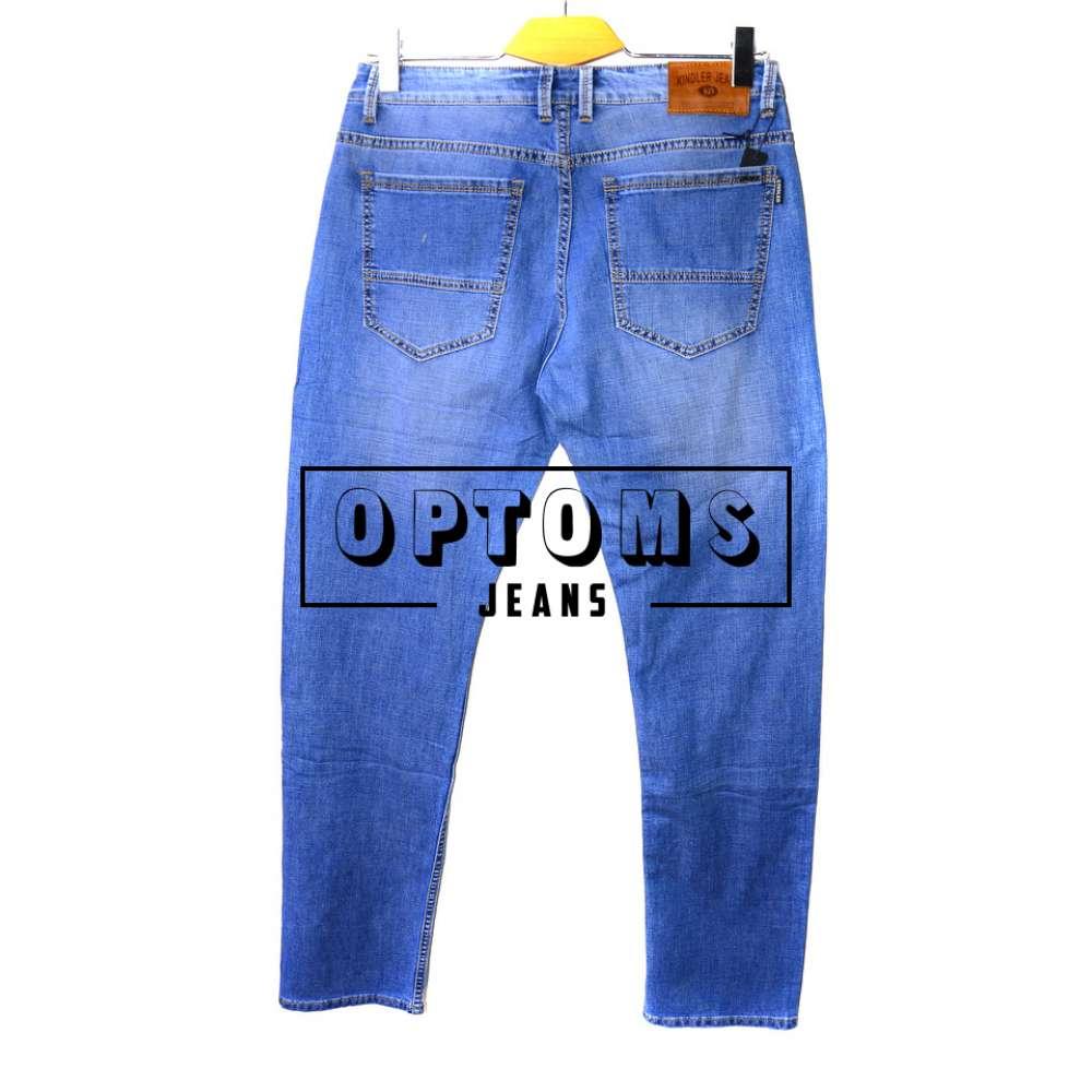 Мужские джинсы Kindler 1003 32-42/8шт фото