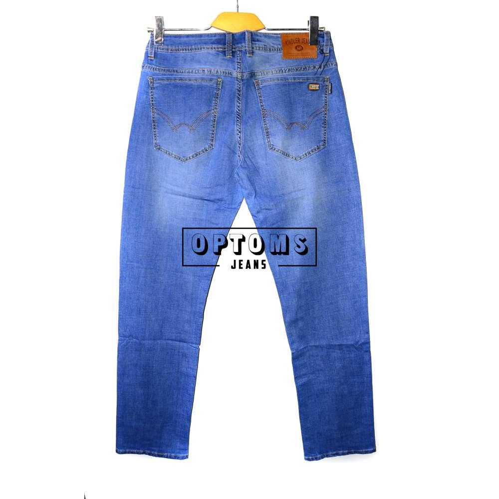 Мужские джинсы Kindler K1011 32-40/8шт фото