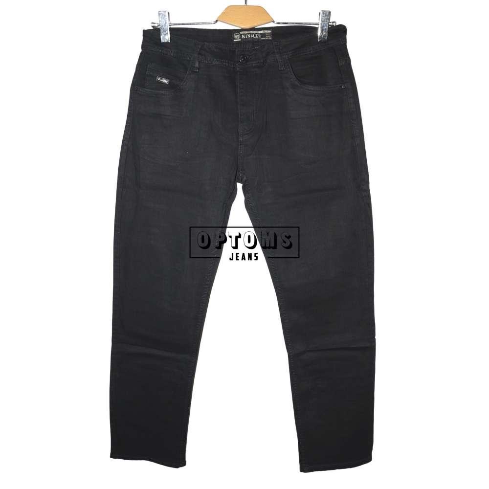 Мужские джинсы Kindler K1041 30-38/8шт фото