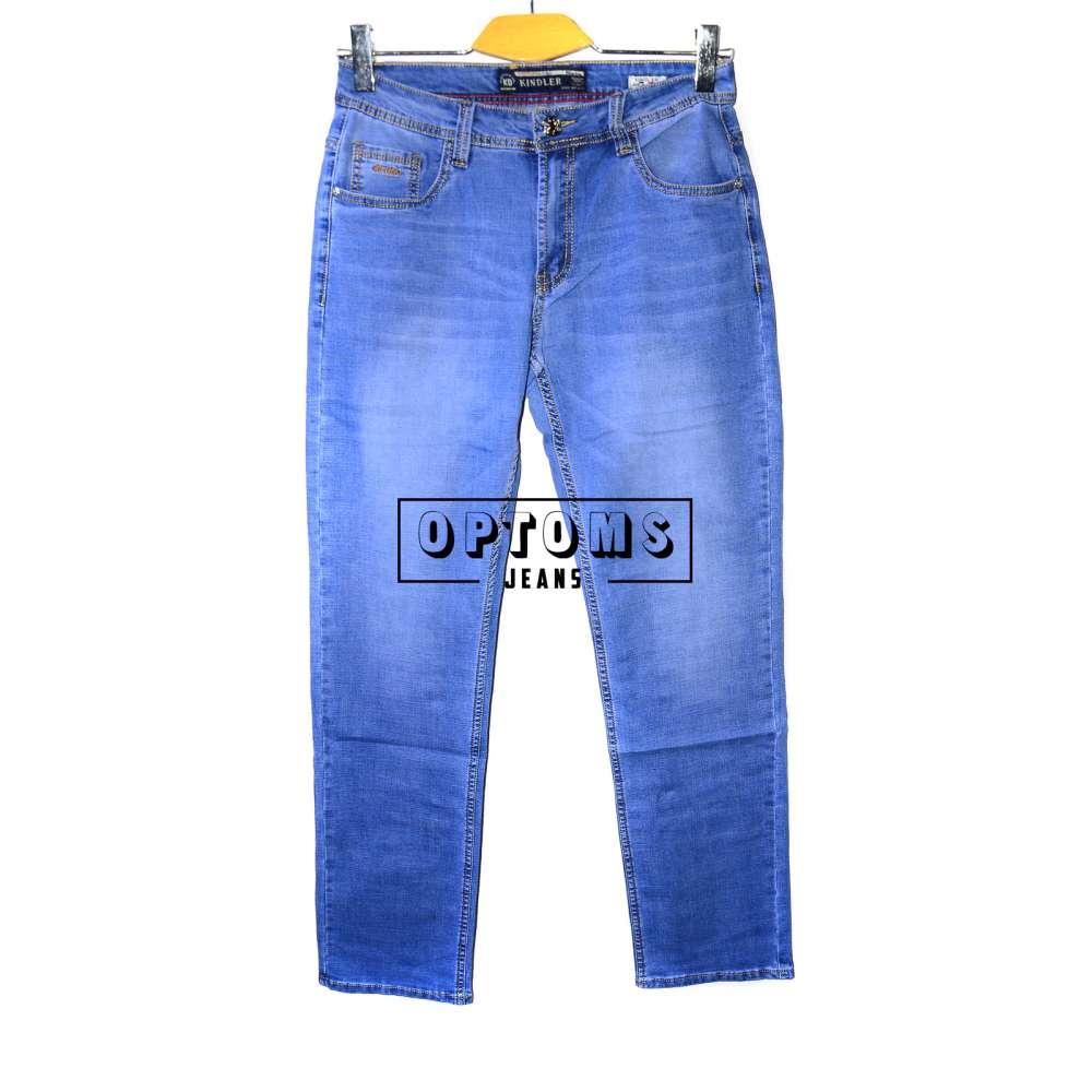 Мужские джинсы Kindler K1013 30-40/8шт фото