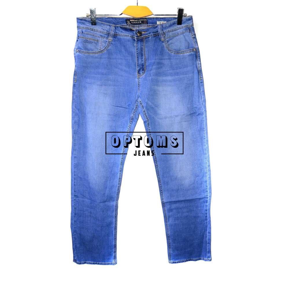 Мужские джинсы Kindler K1016 32-42/8шт фото