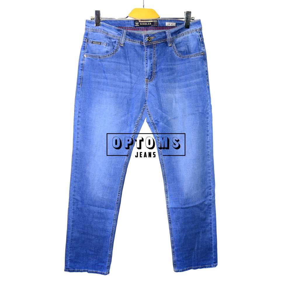 Мужские джинсы Kindler K1017 34-38/8шт фото