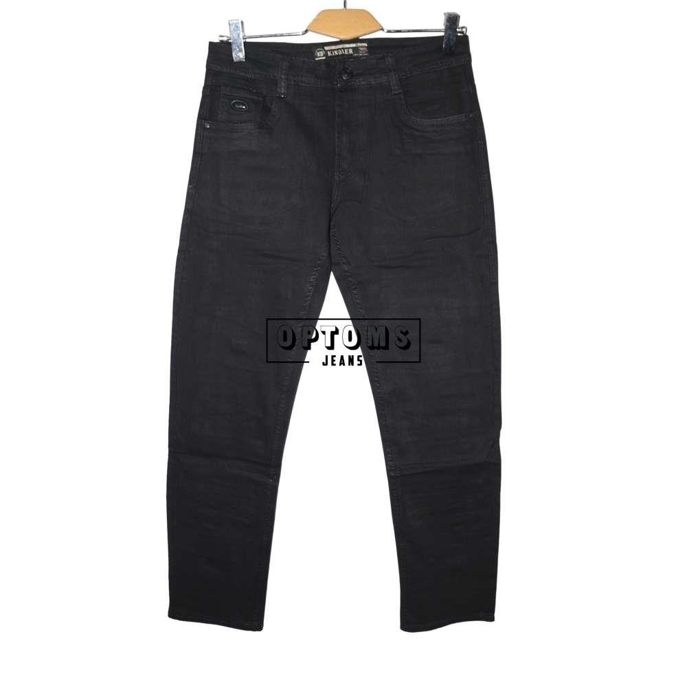 Мужские джинсы Kindler K1036 27-34/8шт фото