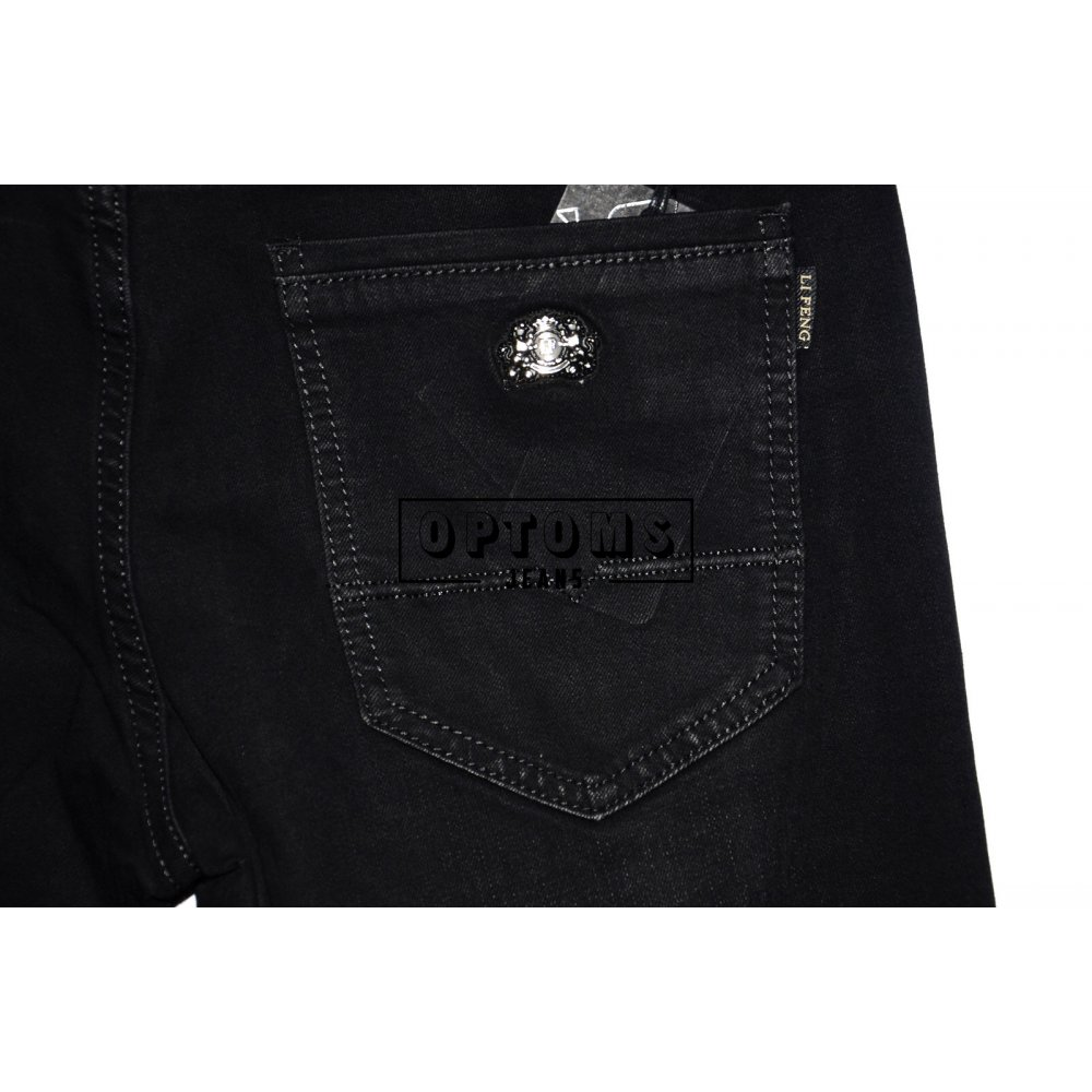 Мужские джинсы Li Feng 8150 27-33/8шт фото