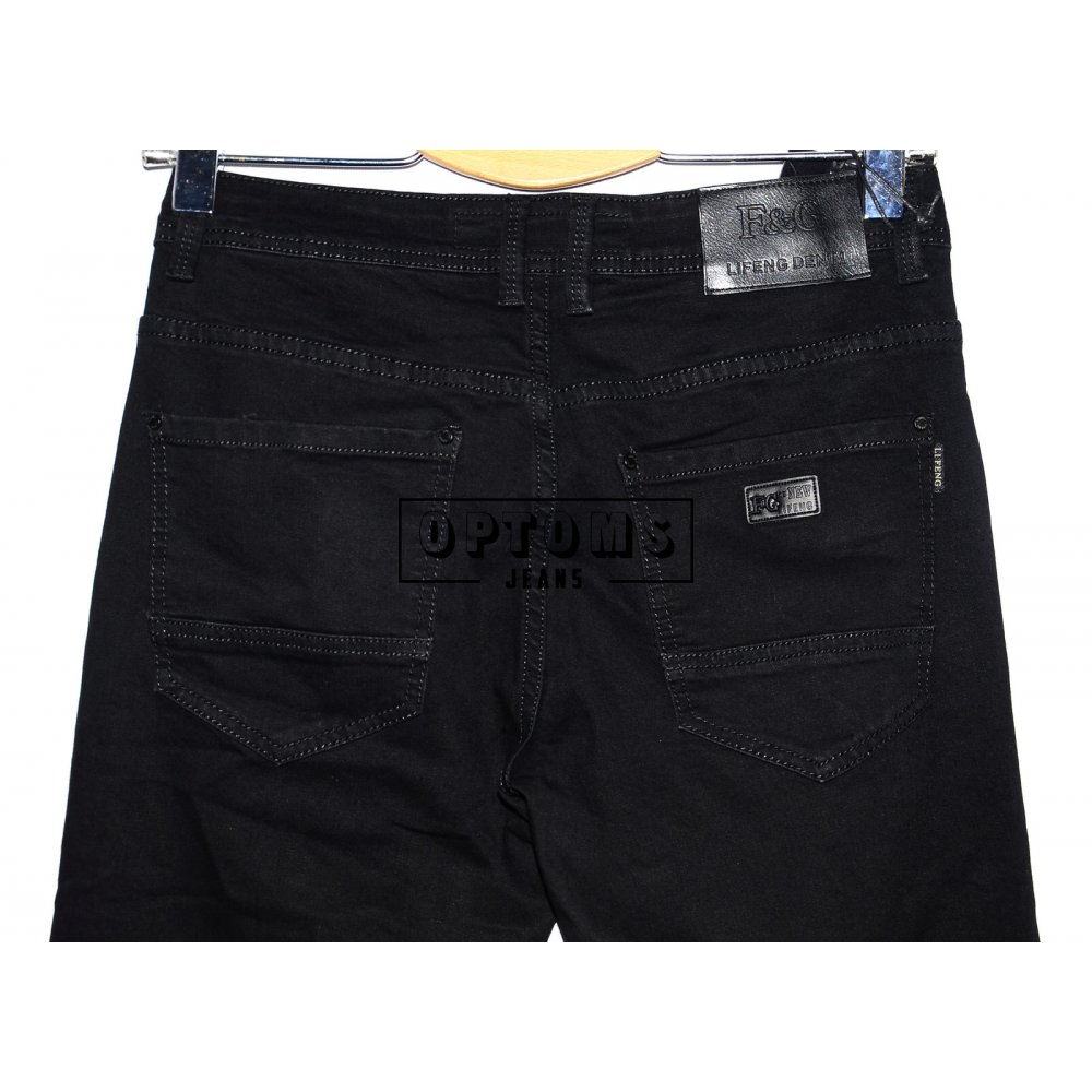Мужские джинсы Li Feng 8180 27-34/8шт фото