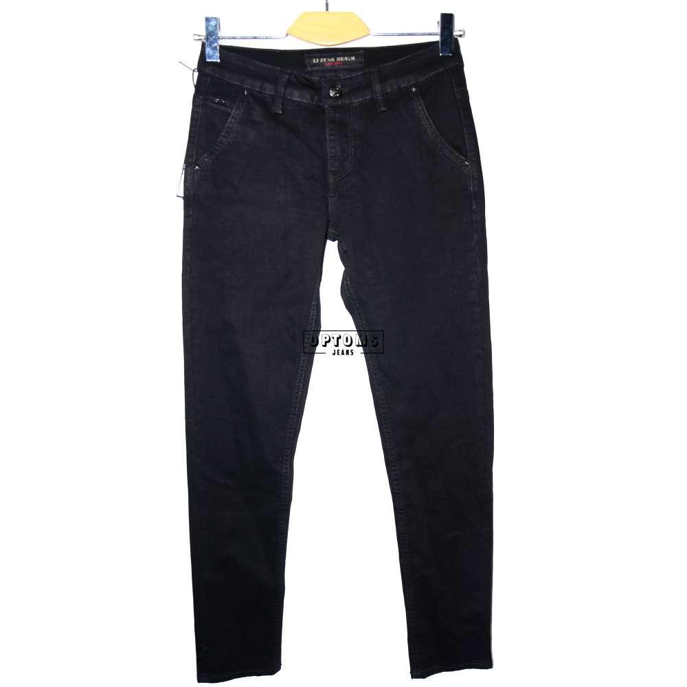 Мужские джинсы Li Feng 8237 27-34/8шт фото
