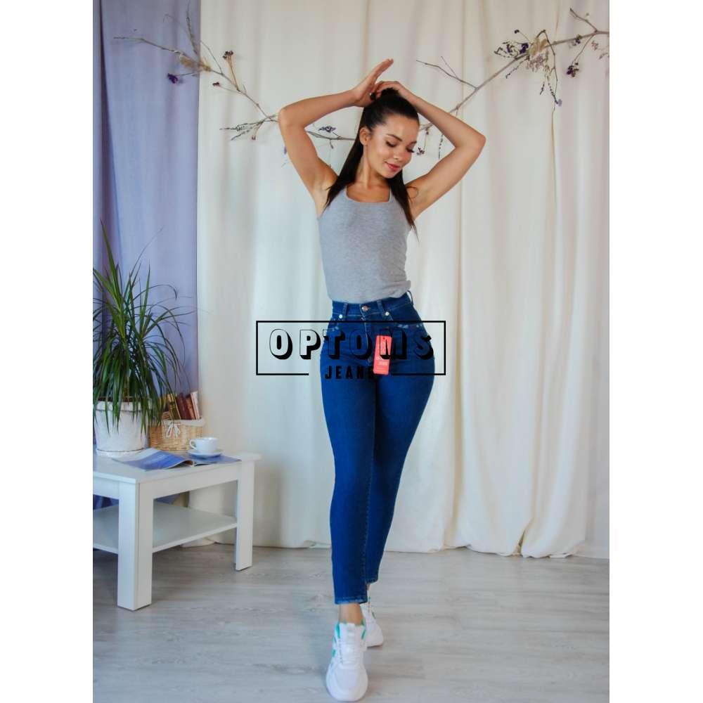 Женские джинсы DK49 067 26-31/6шт фото