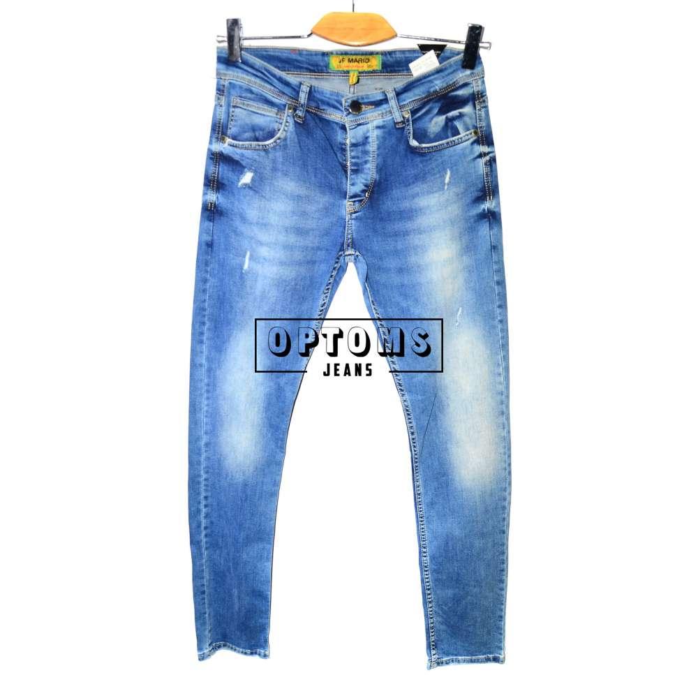 Мужские джинсы JF Mario 375 29-36/8шт фото