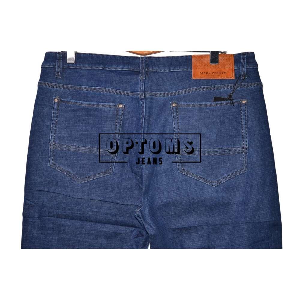 Мужские джинсы утепленные Mark Walker 1080 36-46/8шт фото