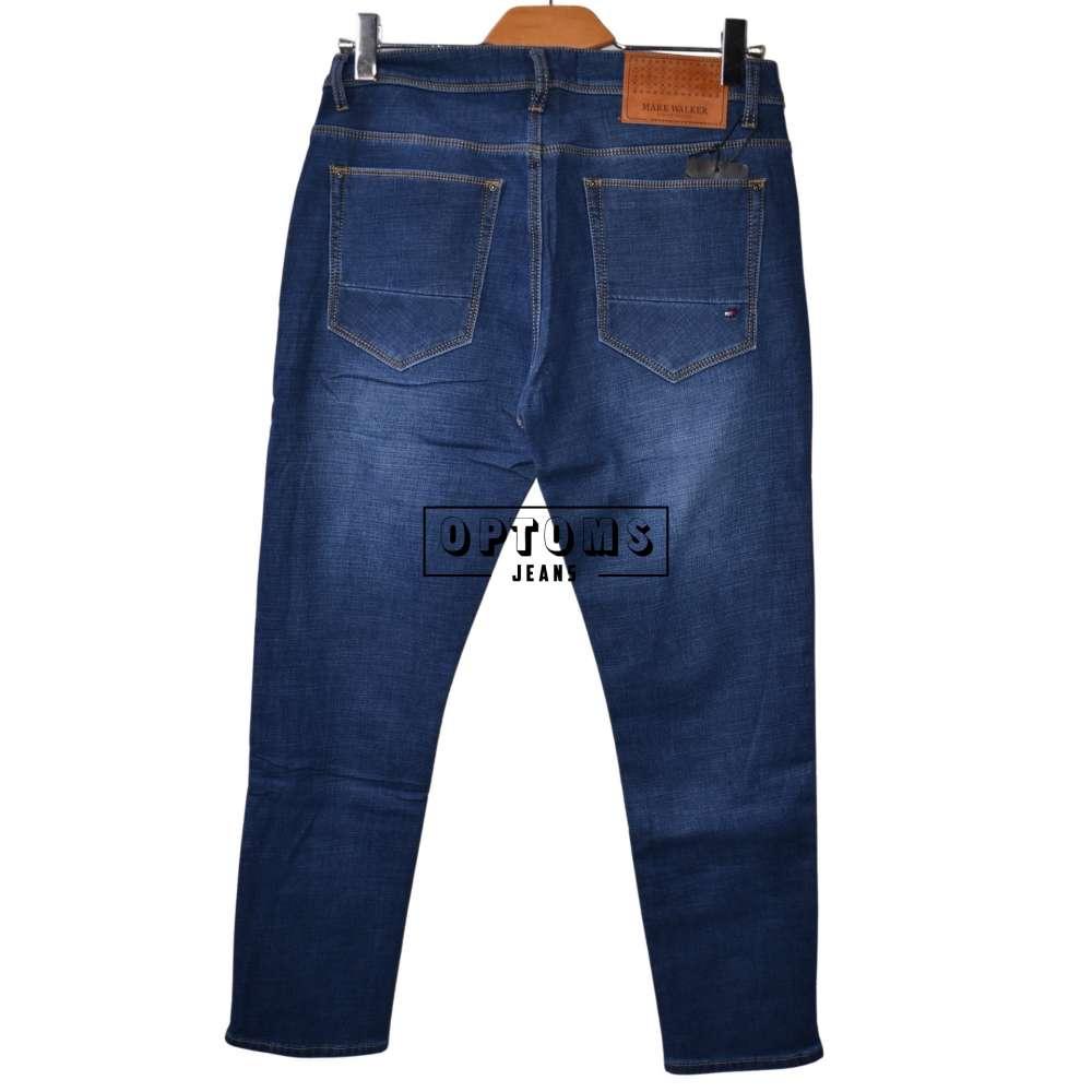 Мужские джинсы утепленные Mark Walker 9022 32-40/8шт фото