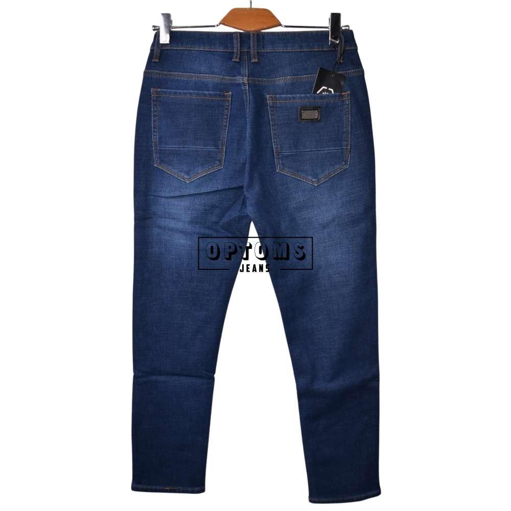 Мужские джинсы утепленные Mark Walker 9023 30-38/8шт фото