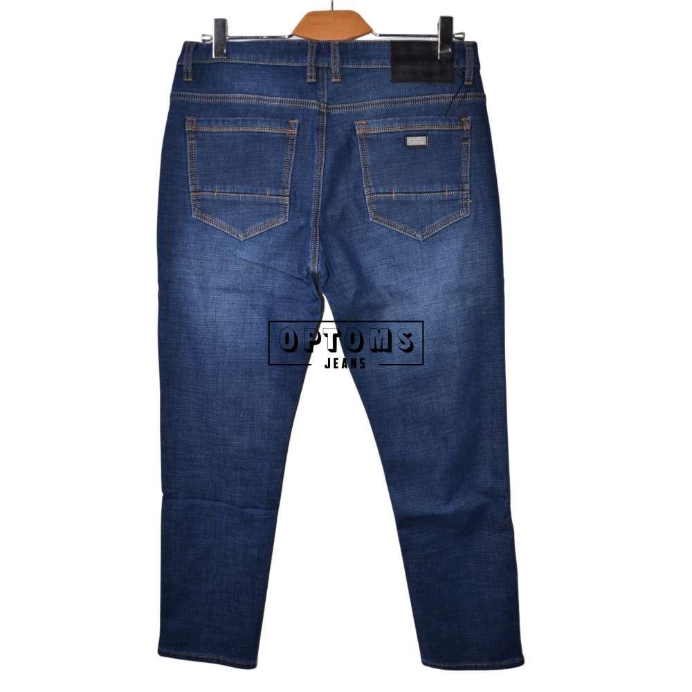 Мужские джинсы утепленные Mark Walker 9026 31-38/6шт фото