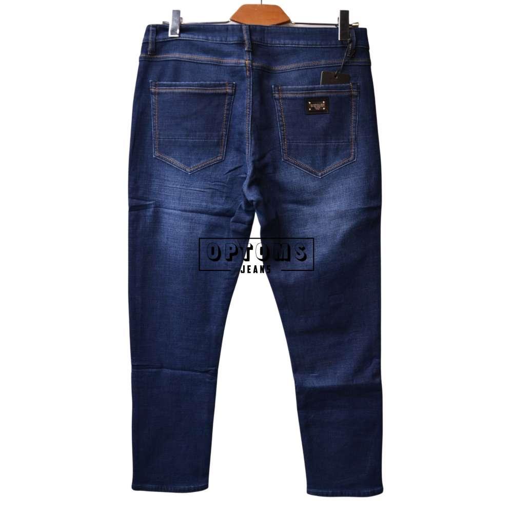 Мужские джинсы утепленные Mark Walker 9029 32-38/8шт фото