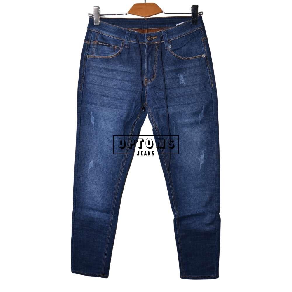Мужские джинсы Mark Walker 8201 29-38/8шт Зима фото