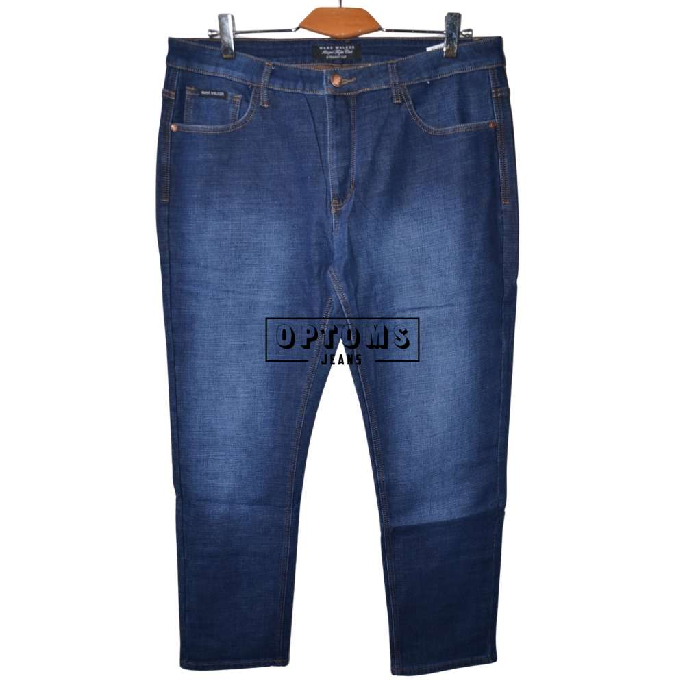 Мужские джинсы утепленные Mark Walker 9902 36-42/8шт фото