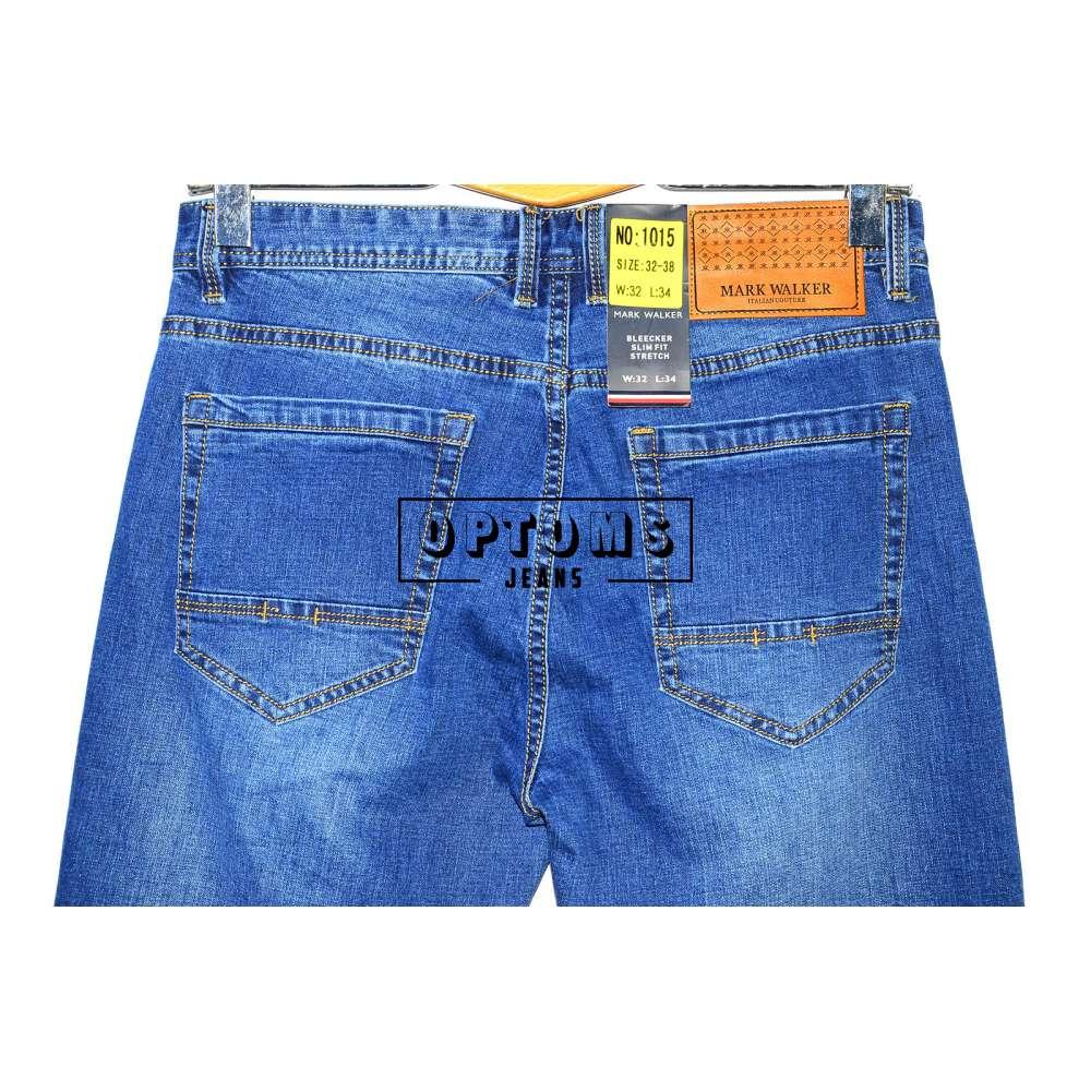 Мужские джинсы Mark Walker 1015 32-38/8шт фото