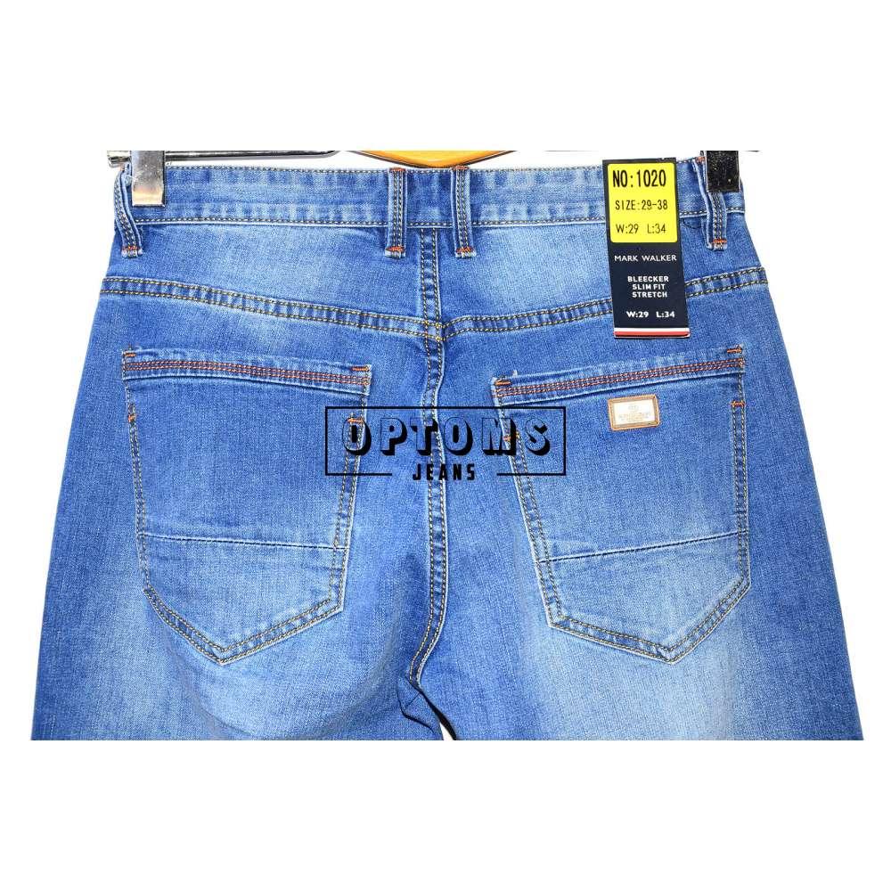 Мужские джинсы Mark Walker 1020 29-38/8шт фото
