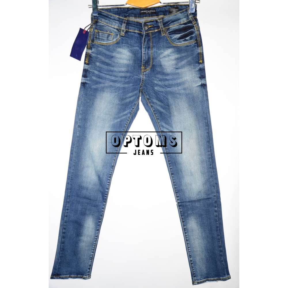Мужские джинсы AJ jeans 8004 29-36/8шт фото