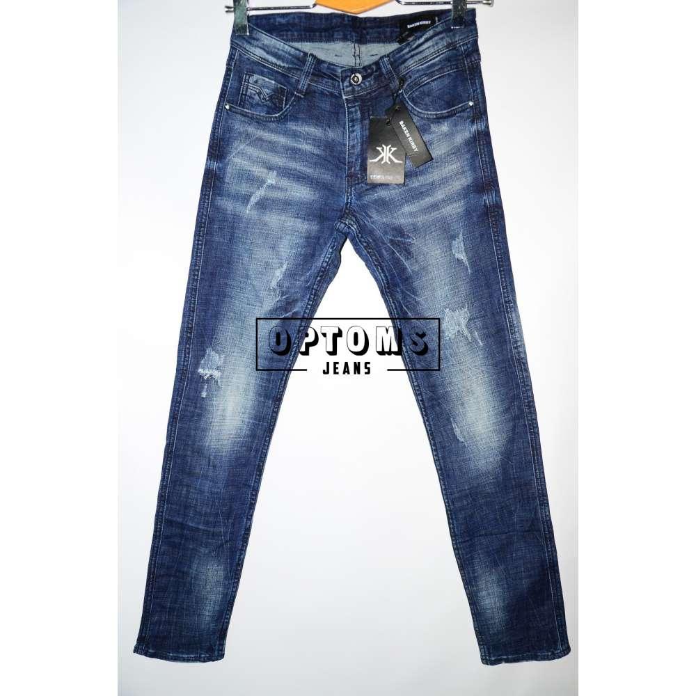Мужские джинсы B&K 8003 29-36/8шт фото