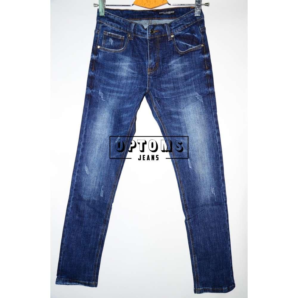 Мужские джинсы DG jeans 1035 29-38/8шт фото