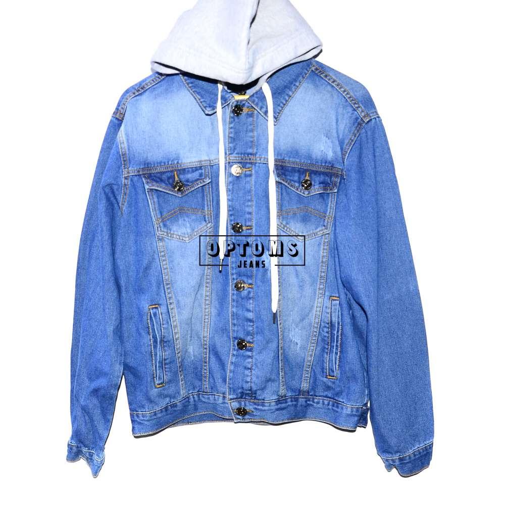 Мужская джинсовая куртка Mark Walker 5001 S-XL/4шт фото