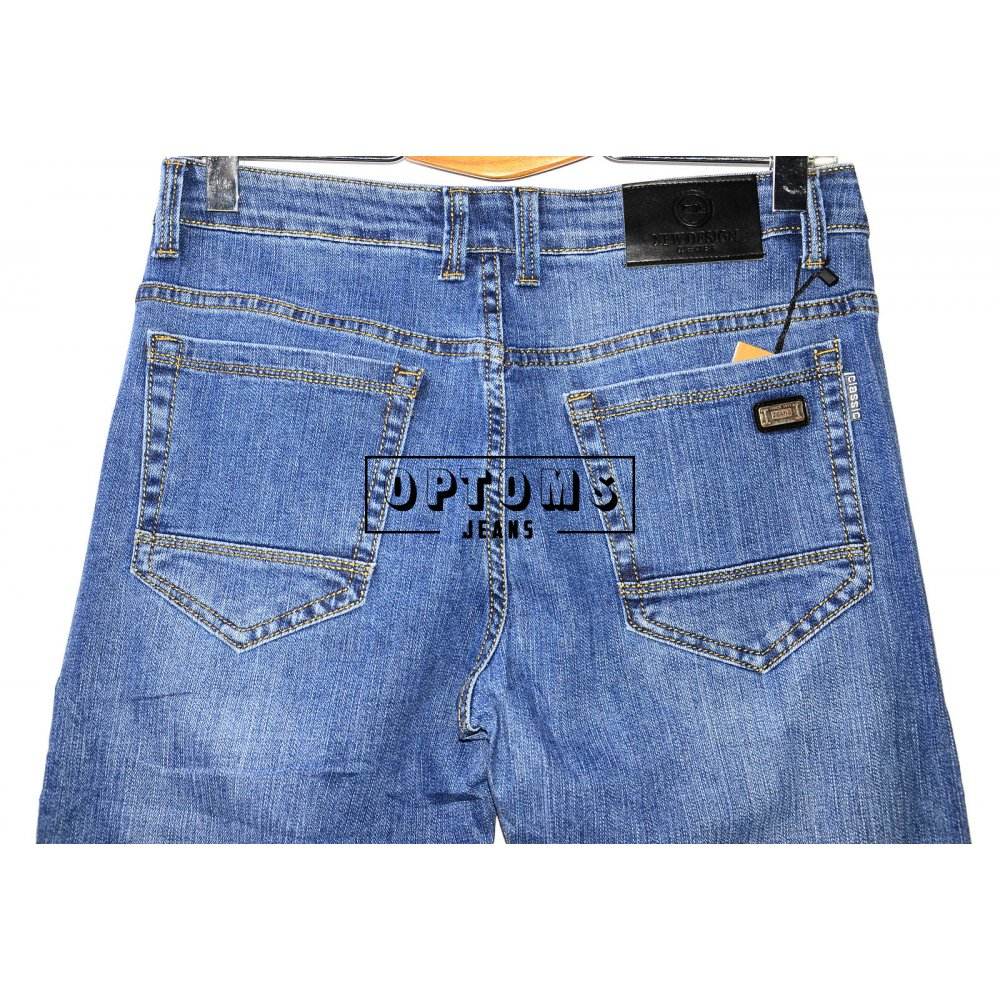 Мужские джинсы New Design A07 32-38/8шт фото