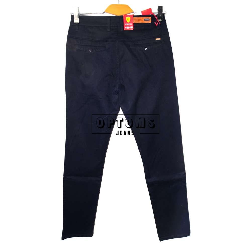 Мужские брюки Pobeda J159-29 28-36/8шт фото